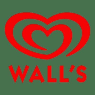 400px - Walls logo