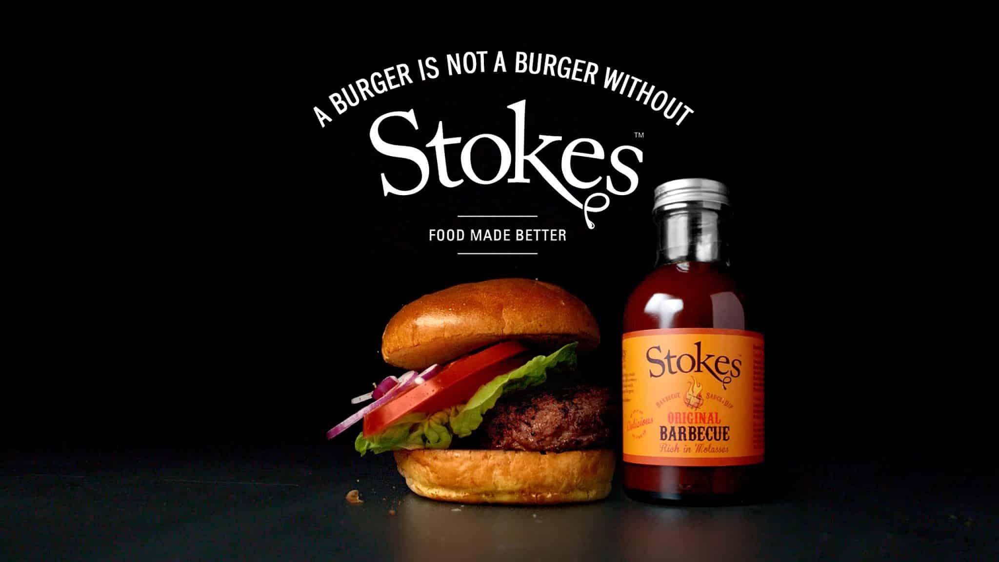 STOKES BBQ SAUCE