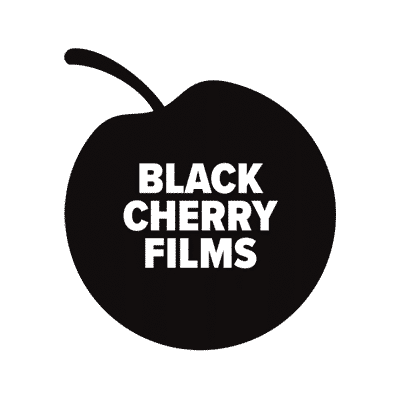 Yann Secouet Black Cherry Films Logo LOGO