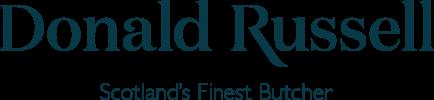 BCF STUDIO - Donald Russell logo